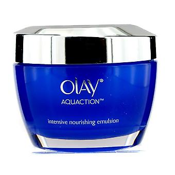 Olay Aquaction intensieve Nourishing emulsie 50g / 1.7 oz