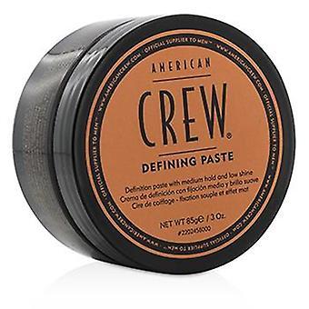 Men Defining Paste - 85g/3oz