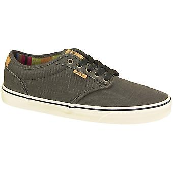 Vans Atwood Deluxe VXB2ILK skateboard all year men shoes