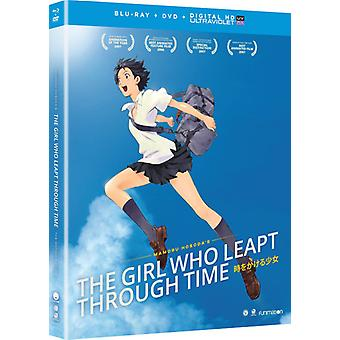 Importer des USA de Girl Who Leapt Through Time [Blu-ray]