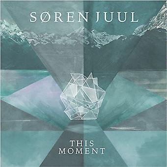 Søren Juul - dette øjeblik [Vinyl] USA import