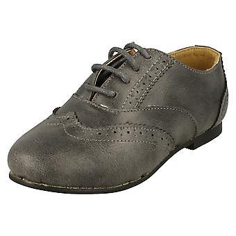Piger Cutie snøre Brogue sko