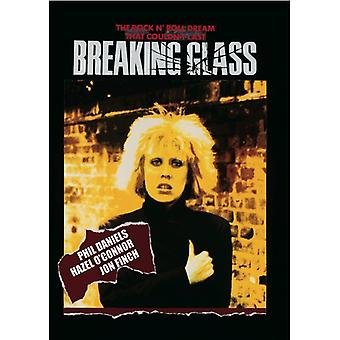 Breaking Glass (1980) [DVD] USA import