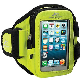 Armpocket i-10 Armtasche - Gelb