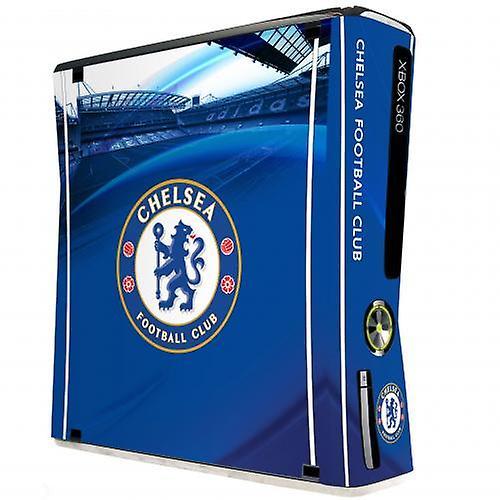 Chelsea Xbox 360 Skin (Slim)