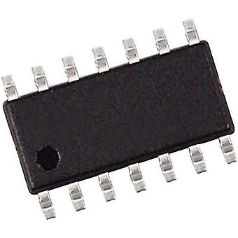 Linear IC - Comparator Fairchild Semiconductor LM339M Multi-purpose DTL, MOS, Open collector, TTL SOP 14