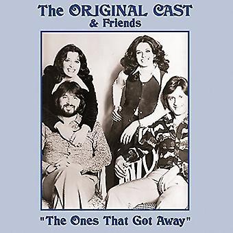 Te, które Got Away - te That Got Away [CD] USA import