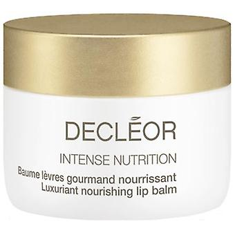 Decléor Paris Intense Nutrition Lip Balm 10 ml (Cosmetics , Facial , Lip balm)
