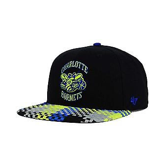 Charlotte Hornets NBA 47 Brand