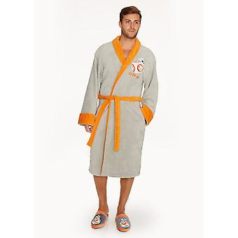 Official Star Wars BB-8 Dressing Gown / Bathrobe