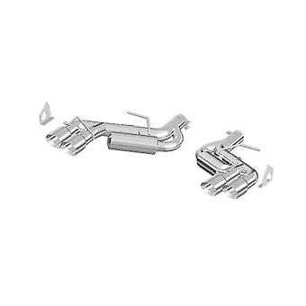 MBRP Exhaust - XP Series S7036409 Fits:CHEVROLET | |2016 - 2016 CAMARO V8 6.2 w