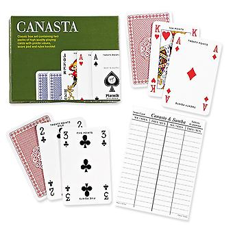 Canasta - 255533