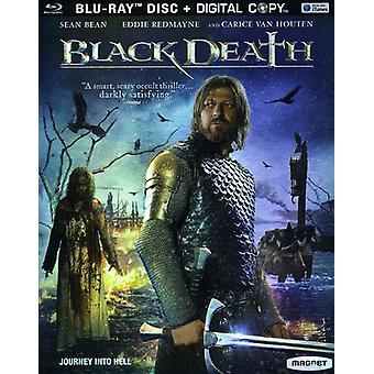 Black Death [BLU-RAY] USA import