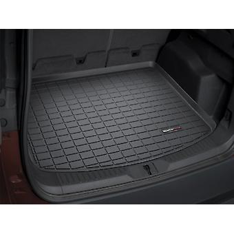WeatherTech Custom Fit Cargo Liners for Nissan Xterra, Black
