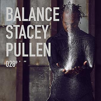 Balance 028 blandet af Stacey Pullen - Balance 028 blandet af Stacey Pullen [CD] USA import