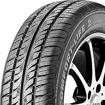 Summer tyres Semperit Comfort-Life 2 ( 185/65 R15 88H )
