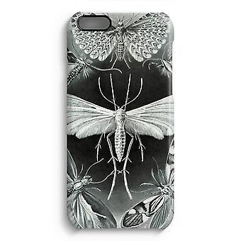 iPhone 6 Plus Full Print Case (Glossy) - Haeckel Tineida