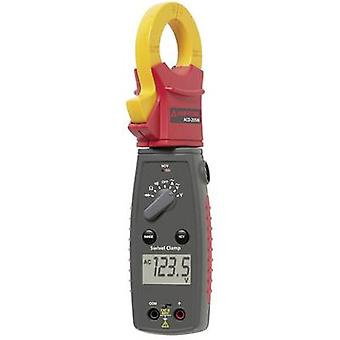 Clamp meter, Handheld multimeter Digital Beha Amprobe ACD-20SW Calibrated to: Manufacturer's standards (no certificate)