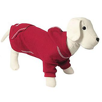 Nayeco Signature Garnet sweatshirt dogs 20 cm (Dogs , Dog Clothes , Sweaters and hoodies)