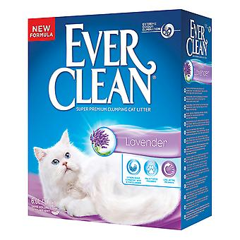 Everclean Lavender Arena (Cats , Grooming & Wellbeing , Cat Litter)
