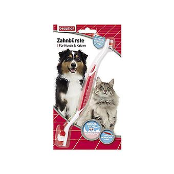 Beaphar Finger Toothbrush for Dog