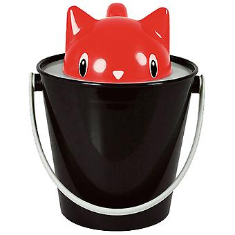 United Pets Crick Contenedor Gato (Cats , Bowls, Dispensers & Containers , Bowls)