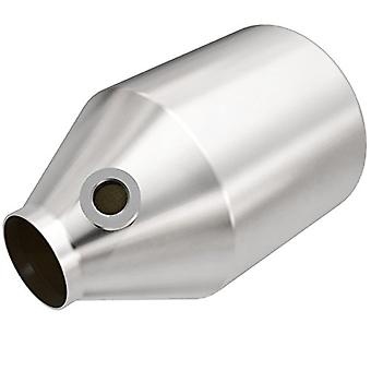 MagnaFlow 332134 Universal Catalytic Converter (CARB Compliant)