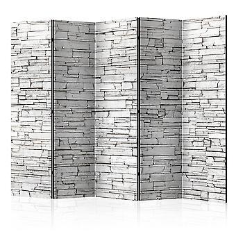 Room Divider - witte Spell II [Room Dividers]