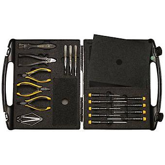 Bernstein 2285 ESD, Professionals Tool kit Case 18-piece