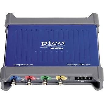 pico 3404D MSO USB Oscilloscope 70 MHz 20-channel 250 MSa/s 32 Mpts Digital storage (DSO), Mixed signal (MSO), Function generator
