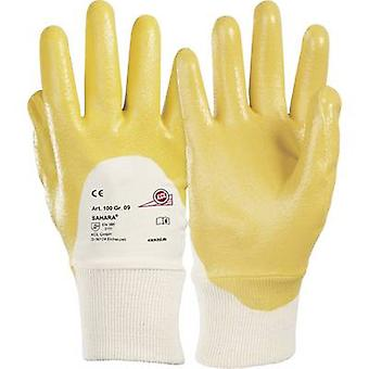 KCL Sahara® 100 Cotton Protective glove Size (gloves): 8, M EN 388 1 pair