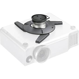 Vogel´s EPC 6545 Projector ceiling mount Tiltable Max. distance to floor/ceiling: 7.6 cm Silver/anthracite