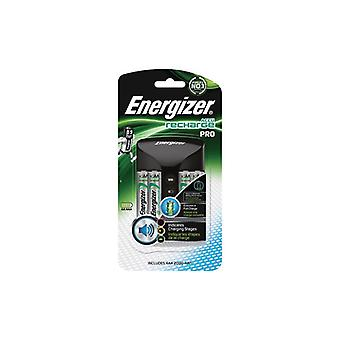 Energizer charger Procharger 4 x AA 2000mAh
