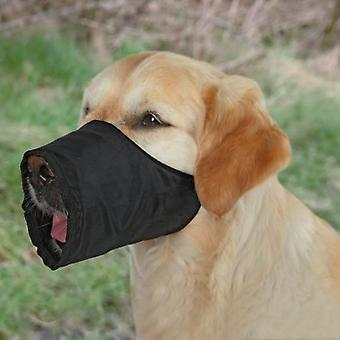 Trixie Muzzle For Dogs, Nylon, Black, Xs (Dogs , Collars, Leads and Harnesses , Muzzles)