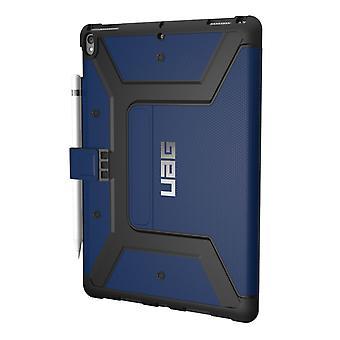 UAG Metropolis Series shock absorbing case for Apple iPad Pro 10.5 - Blue
