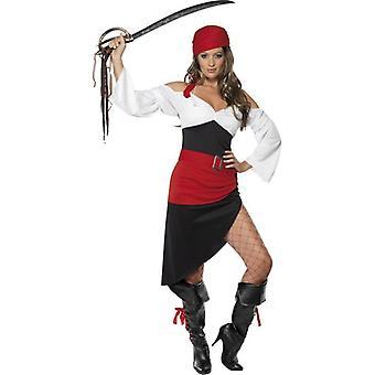القراصنة وقح وينك زي فستان تنورة، المملكة المتحدة 8-10