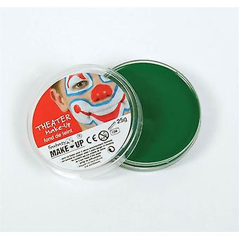 Body Green Makeup In Compact.
