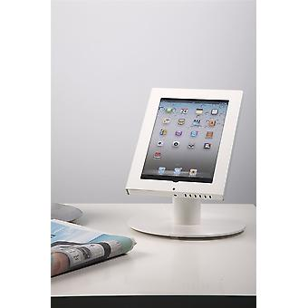 Odyssey whit iPad stand table model - Suitable for iPad AIR, iPad 2-4 and many 9.7