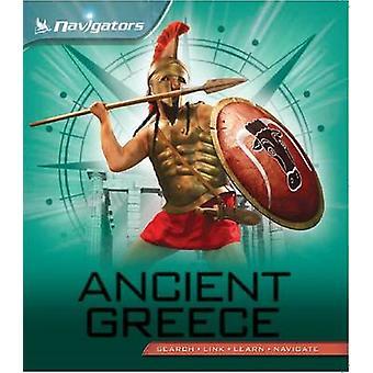 Navigateurs - Grèce antique par Philip Steele - Steve Stone - 978075343