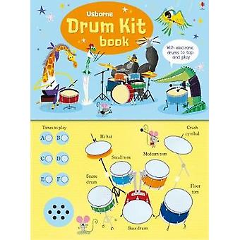 Drum Kit Book by Drum Kit Book - 9781474948531 Book