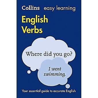 Leichtes Lernen englische Verben (Collins Easy Learning Englisch)