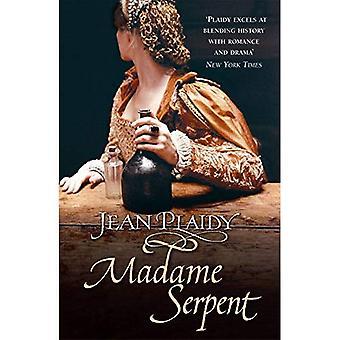 Madame Serpent (The Medici Trilogy: Volume 1)