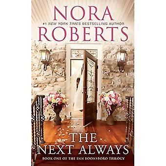The Next Always (Inn Boonsboro Trilogy)