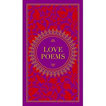 Love Poems - Barnes & Noble Collectible Editions