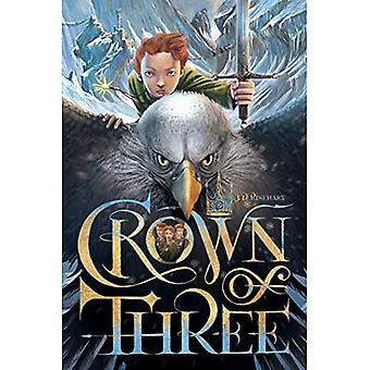 Kroon van drie