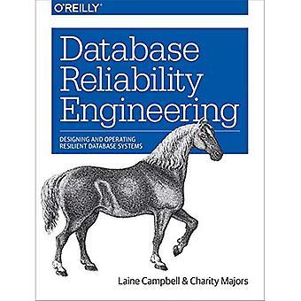 Ingeniería de la confiabilidad de la base de datos