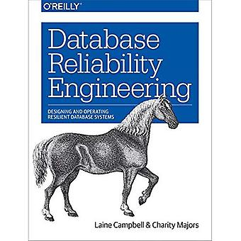 Reliability Engineering Datenbank
