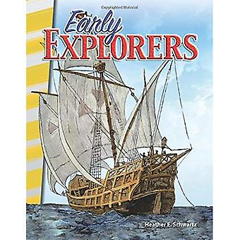 Early Explorers (America's Early Years) (Primary Source Readers)