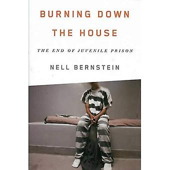 Burning Down the House: la fine del carcere minorile