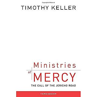 Ministries of Mercy, 3rd edition